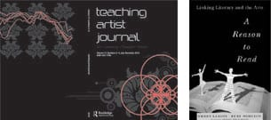 Corinna Di Niro in-Teaching Artist Journal - 2012