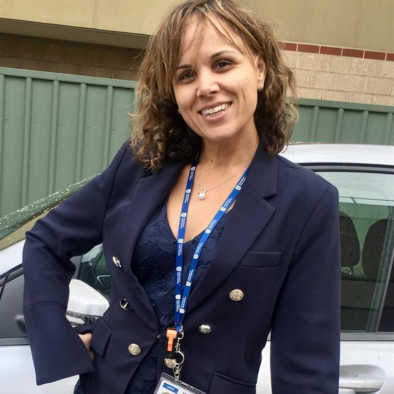 Dr Corina Di Niro, Researcher, director, actor, trainer