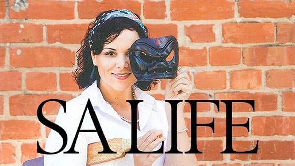 SA Life Magazine - Adelaide performer, researcher, TEDx speaker, lecturer, Corinna Di Niro