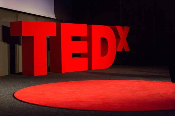 Corinna Di Niro Ted X Speaker 2019